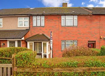 Thumbnail 3 bed terraced house for sale in Burrow Road, Chigwell, Essex