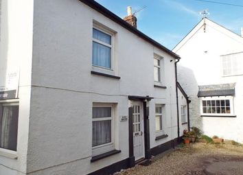 Thumbnail 2 bedroom end terrace house for sale in High Street, Honiton, Devon