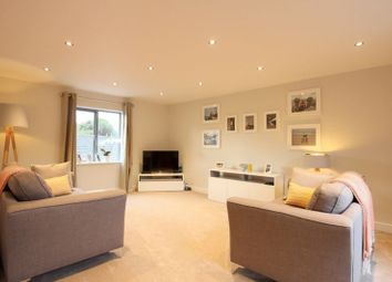 Thumbnail 2 bed end terrace house for sale in Welsh Row Head, Nantwich