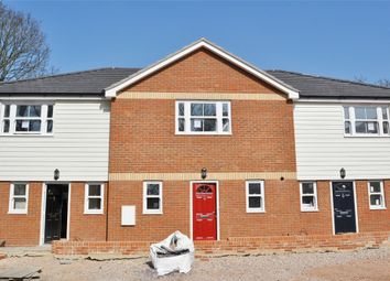Thumbnail 3 bed terraced house for sale in Pitfield, Great Baddow, Chelmsford, Essex