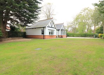 Thumbnail 3 bed detached bungalow for sale in Pelham Avenue, Scartho, Grimsby