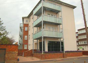 Thumbnail 2 bedroom flat to rent in Austin Street, King's Lynn, Norfolk