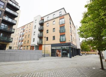 Thumbnail 2 bedroom flat for sale in Waterloo Apartments, Waterloo Street, Leeds, West Yorkshire
