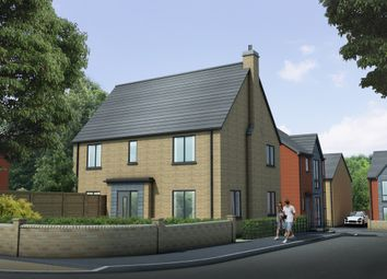 Thumbnail 4 bed detached house for sale in Bestwood Road, Bestwood Village, Nottingham