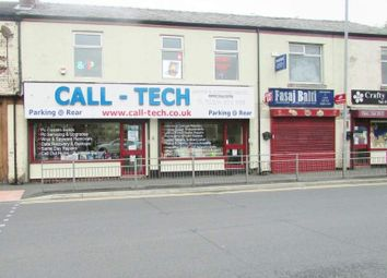 Thumbnail Retail premises for sale in 5-7 Bolton Road, Bolton