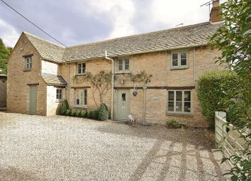 Thumbnail 3 bed cottage for sale in Main Road, Alvescot, Bampton