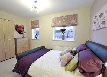"Thumbnail 3 bedroom terraced house for sale in ""The Greyfriars"" at Greatham Avenue, Stockton-On-Tees"