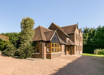 Thumbnail 4 bed detached house for sale in Cowfold Road, Bolney, Haywards Heath