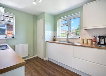 2 bed maisonette for sale in Ratcliffe Road, Farnborough GU14