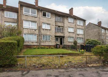 Thumbnail 2 bed flat for sale in Oxgangs Park, Edinburgh