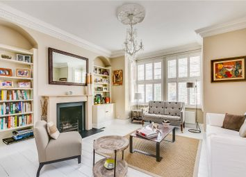 Thumbnail 4 bed end terrace house for sale in Rectory Road, London
