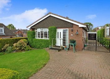 Thumbnail 2 bed detached bungalow for sale in Broadways, Audlem, Crewe
