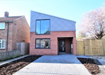 Thumbnail 1 bedroom detached house for sale in Cunningham Close, Cambridge