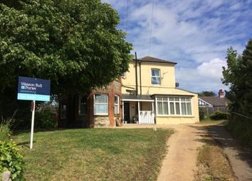 Thumbnail 2 bed flat for sale in Alexandra Road, Ryde