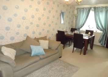Thumbnail 2 bedroom semi-detached house to rent in Broad Oak Drive, Stapleford, Nottingham