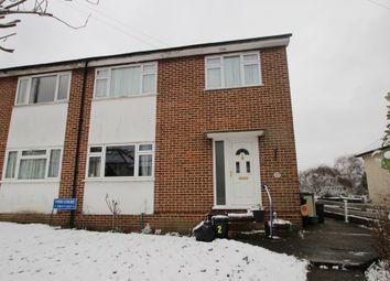 Thumbnail 2 bed maisonette for sale in Vine Road, Orpington