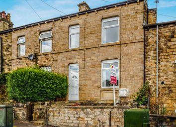 Thumbnail 3 bedroom terraced house for sale in Leeds Road, Bradley, Huddersfield