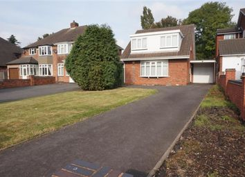 Thumbnail 4 bedroom detached house for sale in Green Lane, Castle Bromwich, Birmingham