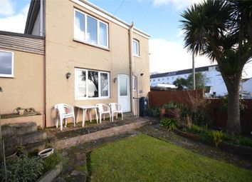 Thumbnail 3 bedroom detached house for sale in Grove Crescent, Teignmouth, Devon