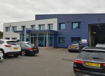 Light industrial for sale in Lyon Road, Altrincham WA14