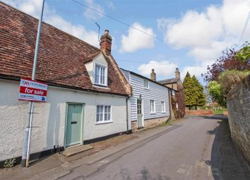 Thumbnail 2 bedroom property for sale in Lucks Lane, Buckden, St. Neots
