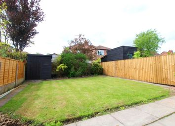 Thumbnail 3 bed semi-detached house to rent in Wolseley Road, Sale