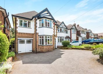 Thumbnail 4 bedroom detached house for sale in Quarry Lane, Birmingham, West Midlands