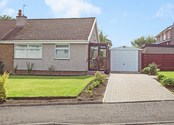 Thumbnail 2 bed semi-detached bungalow for sale in 24 Millburn Crescent, Armadale