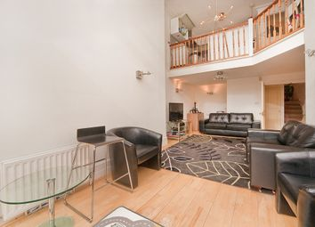 Thumbnail 3 bed maisonette to rent in South Hill Park, London