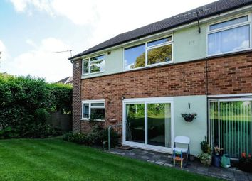 Thumbnail 2 bed flat to rent in Trevor Close, Harrow