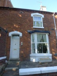 Thumbnail 2 bed terraced house to rent in Chapel Terrace, Stafford