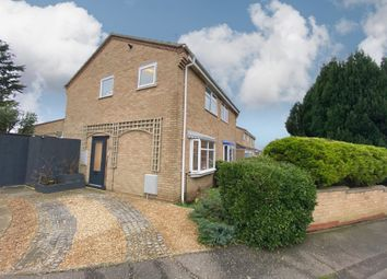 Thumbnail 2 bed semi-detached house for sale in Kingfisher Close, Colchester