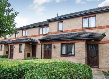 Thumbnail 2 bed flat for sale in Buckland Court, Kidlington