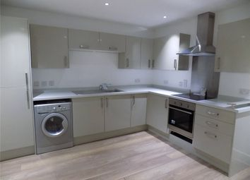 Thumbnail 2 bed flat to rent in London Road, Blackwater, Camberley