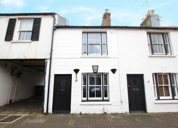 Thumbnail 2 bedroom property to rent in New Street, Worthing