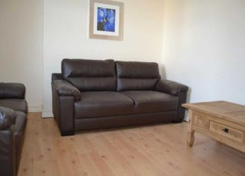 Thumbnail 3 bed flat to rent in Bedford Street, Y Rhath, Cardiff