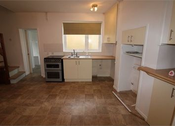 Thumbnail 3 bedroom terraced house to rent in George Street, Exmouth, George Street