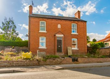 Thumbnail 2 bed cottage for sale in Church Street, South Leverton, Retford