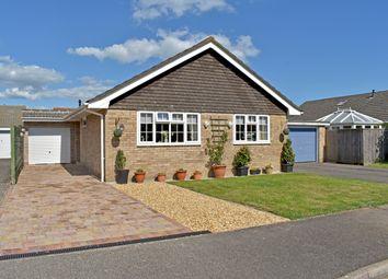 2 bed detached bungalow for sale in Harford Close, Pennington, Lymington SO41