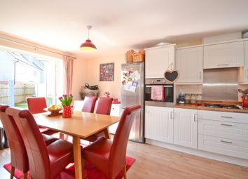 Thumbnail 3 bed terraced house for sale in Dairy Crest Drive, Newport