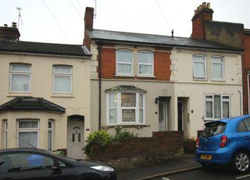 Thumbnail Terraced house for sale in Perowne Street, Aldershot