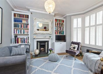 Thumbnail 4 bed terraced house for sale in Wolseley Avenue, London