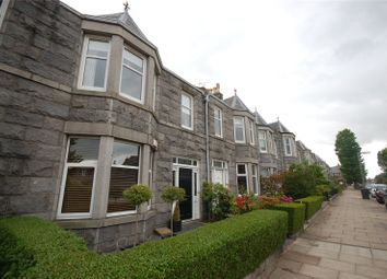 Thumbnail 4 bed terraced house to rent in Camperdown Road, Aberdeen