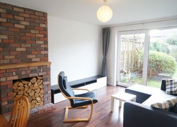 Thumbnail 3 bed semi-detached house to rent in Parrs Wood Road, Didsbury