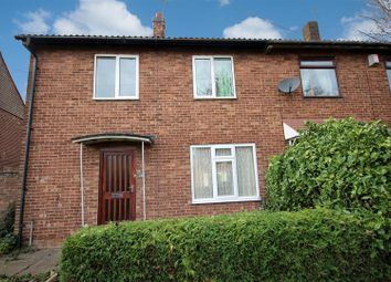 Thumbnail 3 bed semi-detached house to rent in Lupton Road, Sheffield