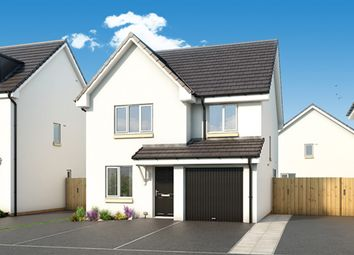 "Thumbnail 4 bed property for sale in ""The Braemar"" at Cambuslang Road, Cambuslang, Glasgow"
