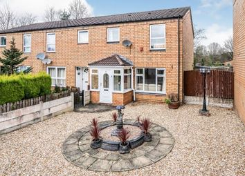 3 bed semi-detached house for sale in Violet Close, Birchwood, Warrington, Cheshire WA3