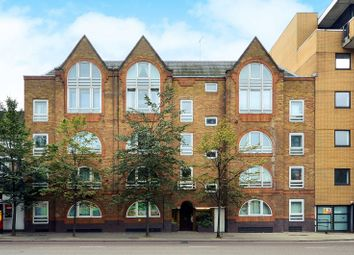 Thumbnail 1 bed flat to rent in Pennington Court, Wapping