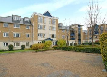 Thumbnail 2 bed flat for sale in Frenchay Road, Oxford