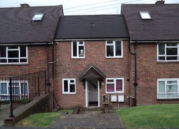 Thumbnail 2 bed flat to rent in Thompson Road, Brighton
